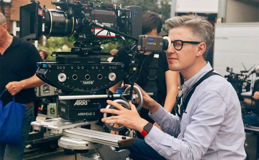 The Road to Becoming a Film Producer — Requirements and Salary Information