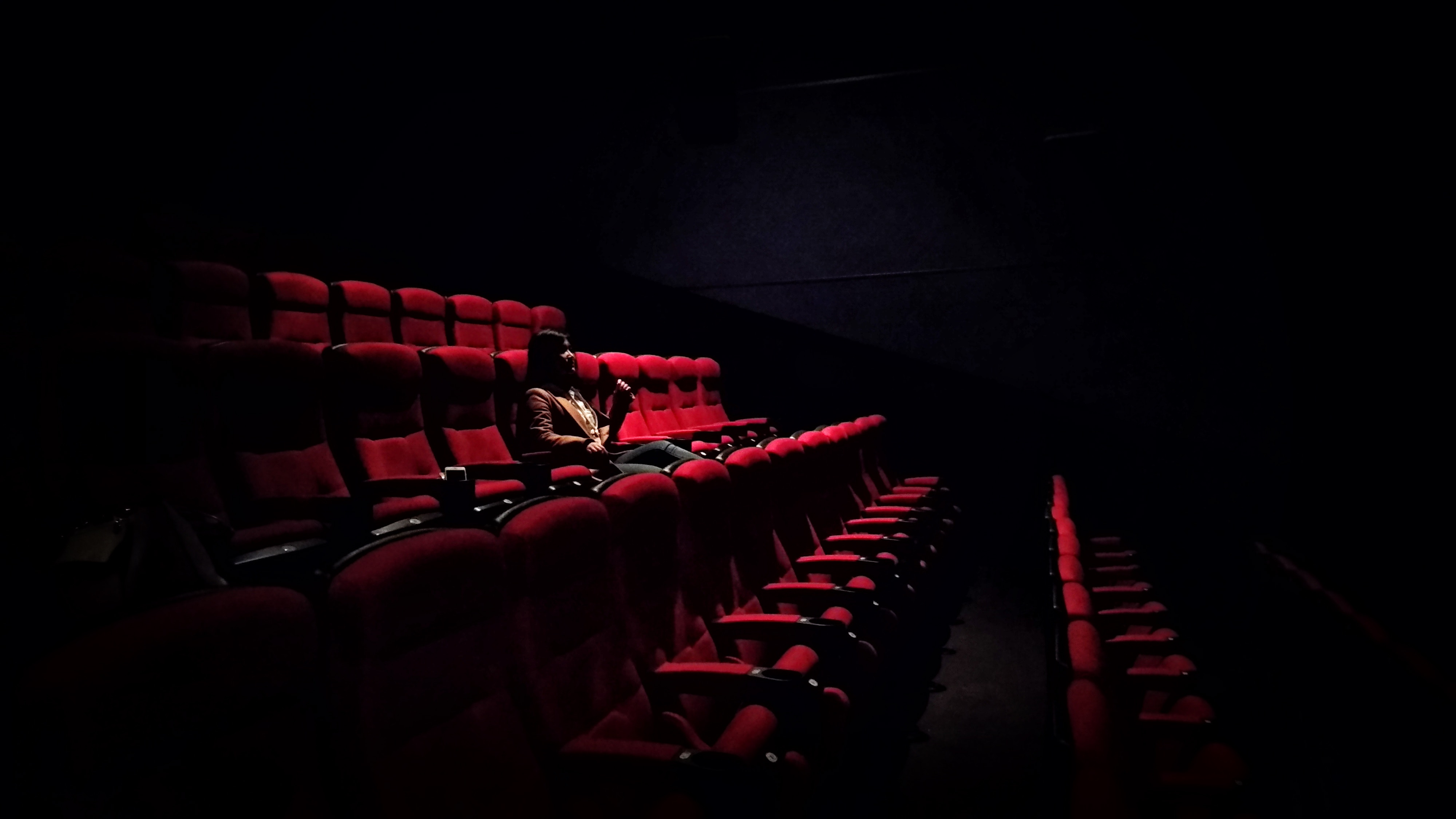 5 Reasons For Why the Cinema Is Worth Visiting
